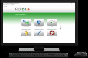 POIbase Windows PC